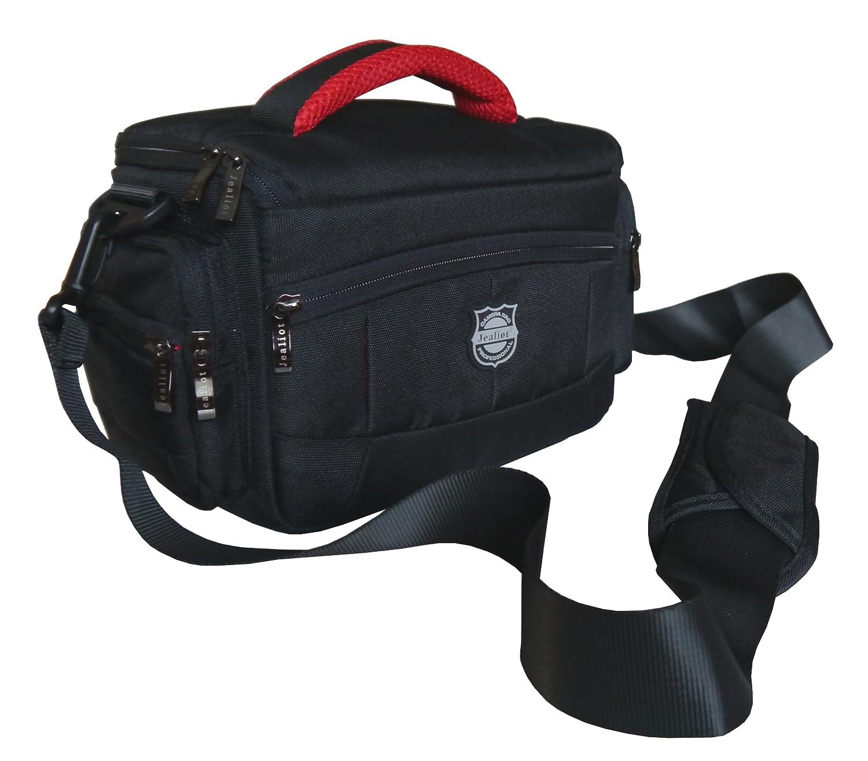 Negro Jealiot fácil acceso para cámara réflex digital Sony SLT-A58 ...
