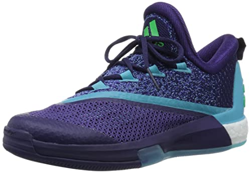 official photos e6ca3 68fca adidas Crazylight Boost 2.5 Low, Zapatillas de Baloncesto para Hombre  Amazon.es Zapatos y complementos