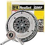LuK 600001700 Repset Dmf Kit de Embrague