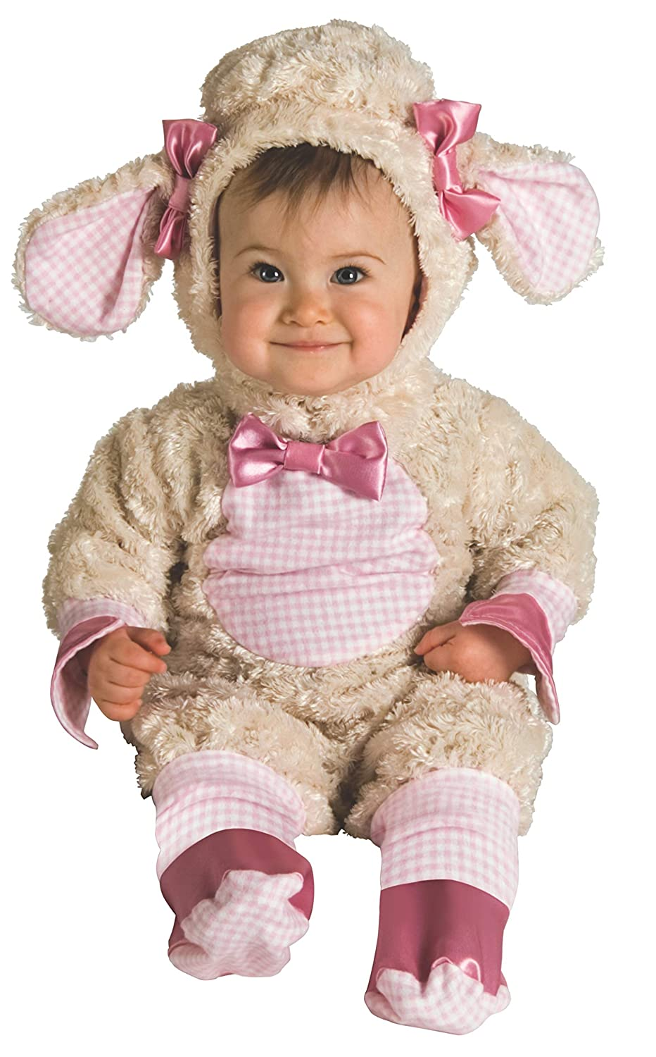 Rubie's Costume Co Baby Lucky Lil' Lamb Costume Rubies Costumes - Apparel