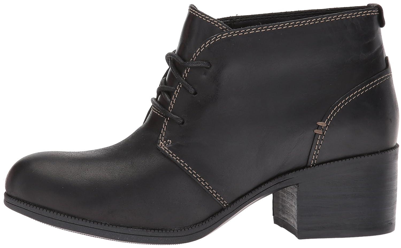 CLARKS Women's Maypearl Flora Ankle US|Black Bootie B01N1UNS0P 10 B(M) US|Black Ankle e27aa8