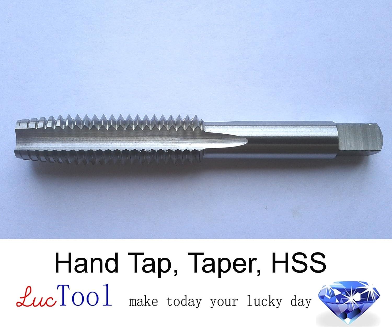 1-14 UNF Spiral Point Tap Plug GH4 Limit 3 Flute HSS Gun Tap Uncoated Thread