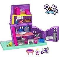 Polly Pocket - Casa de Muñecas