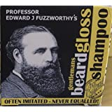 Professor Edward J Fuzzworthy's Gentleman's Beard Gloss Shampoo