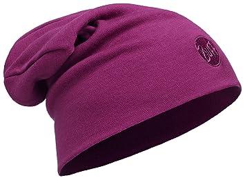 acb9a1d090b32 Buff Heavyweight Merino Wool Loose Hat Mütze