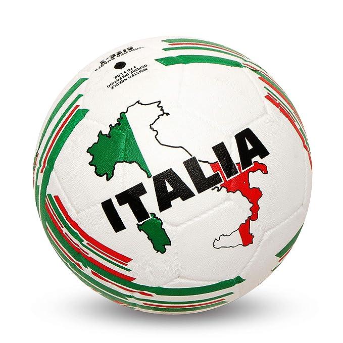 Nivia Country Colour Size 5 Football Balls