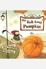 The Roll-Away Pumpkin Hardcover