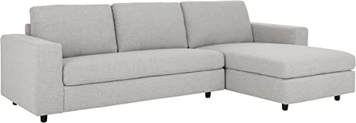 Sunpan 5West Sofa Chaises, Marble