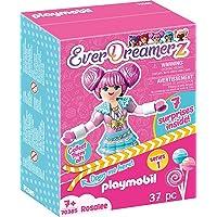 PLAYMOBIL EverDreamerz Candy World - Rosalee, A partir