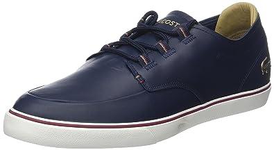 3 Cam0028nt9 118 Deck Herren Sneaker Lacoste Esparre qpSMGzUV