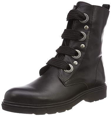 Marco Tozzi Premio Damen 2-2-25276-31 002 Combat Boots
