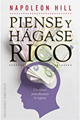 Piense y hágase rico (EXITO) (Spanish Edition) Kindle Edition