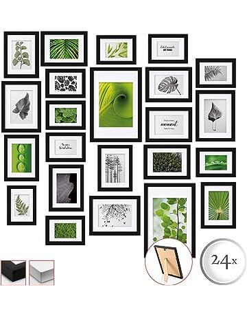 Rahmenloser Bildhalter Celina 40 x 60 cm mit Acrylglas 60x40cm Mengenrabatt