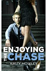 Enjoying the Chase (Guarded Hearts Book 3) Kindle Edition