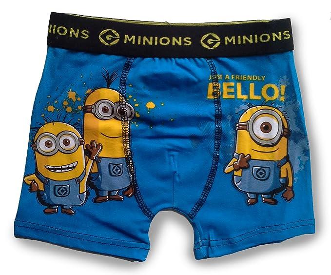 Jujak Boys Boxers Underwear