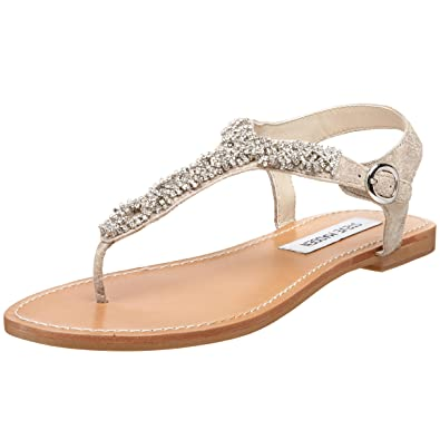 12247a8696fb Steve Madden Women s Bride