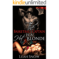 The Basketball Captain is a Hot Blonde (Interracial Gender Swap Book 1)