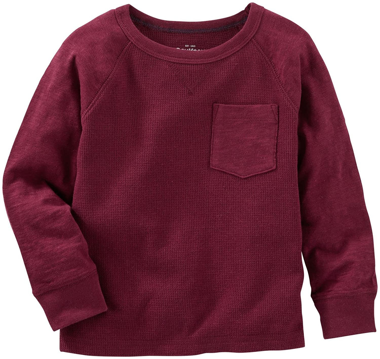 OshKosh BGosh Boys Knit Tee 31485110