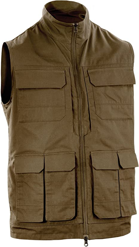 Poly//Baumwolle 5.11 Tactical #80008 Taclite Pro Weste
