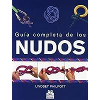 Guía completa de los nudos (Color)