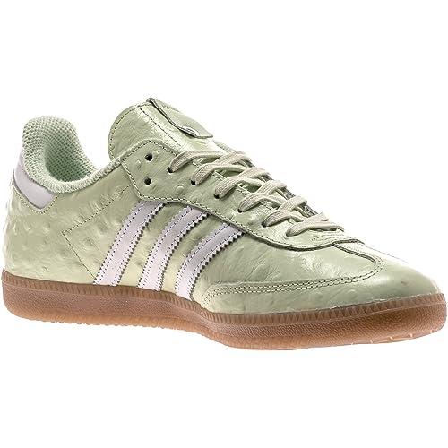 61a873ad8ef12 adidas Consortium x Naked Men Samba Waves (Teal/Panton/Footwear White)
