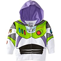 Disney- Sudadera de Buzz Lightyear, Toy Story, para niño