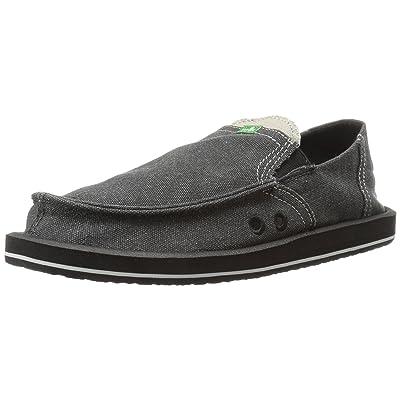 Sanuk Men's Pick Pocket Slip On | Loafers & Slip-Ons