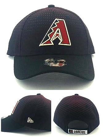Amazon.com  New Era 940 MLB The League Arizona Diamondbacks 9FOURTY ... 2dd4d0e2b35