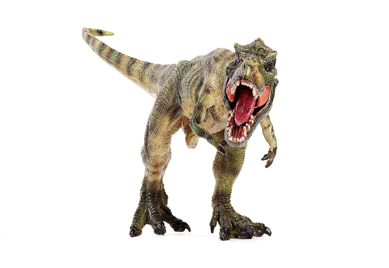 A LIFELIKO Tyrannosaurus Rex Toy Action Figure ? Realistic Design T-Rex Dinosaur Toy