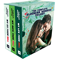 The Complete Blooming Goddess Trilogy (The Blooming Goddess Trilogy)