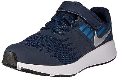 640bc314 Nike Kids' Preschool Star Runner Running Shoes