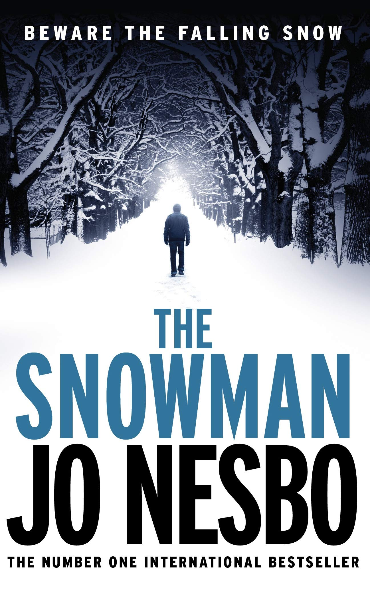Buy The Snowman: best thriller books all time
