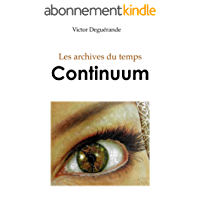 Continuum (Les archives du temps t. 1)