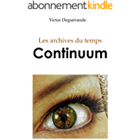Continuum (Les archives du temps t. 1)