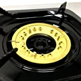 Heavy Duty Portable Burner Gas Stove Cooking