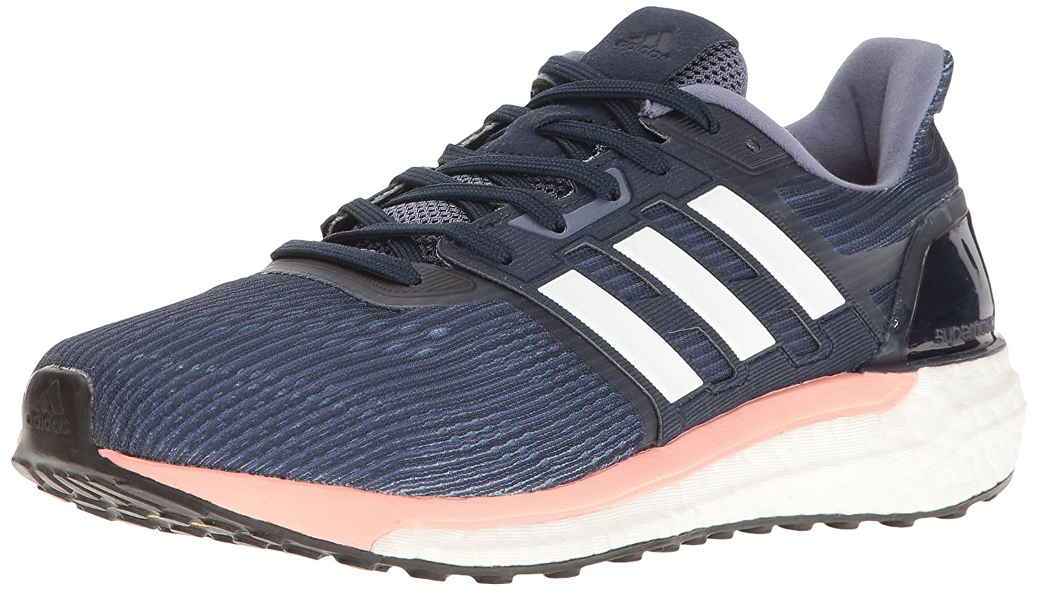 adidas Women's Supernova W Running Shoe Grey B01H68TFTU 10.5 M US|Midnight Grey Shoe White/Still Breeze F 6ba208