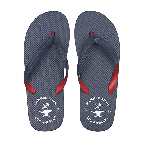 a4babf41d1d Hammer Anvil Men s Flip-Flops Summer Sandals