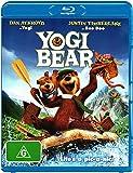 Yogi Bear (2D) BD