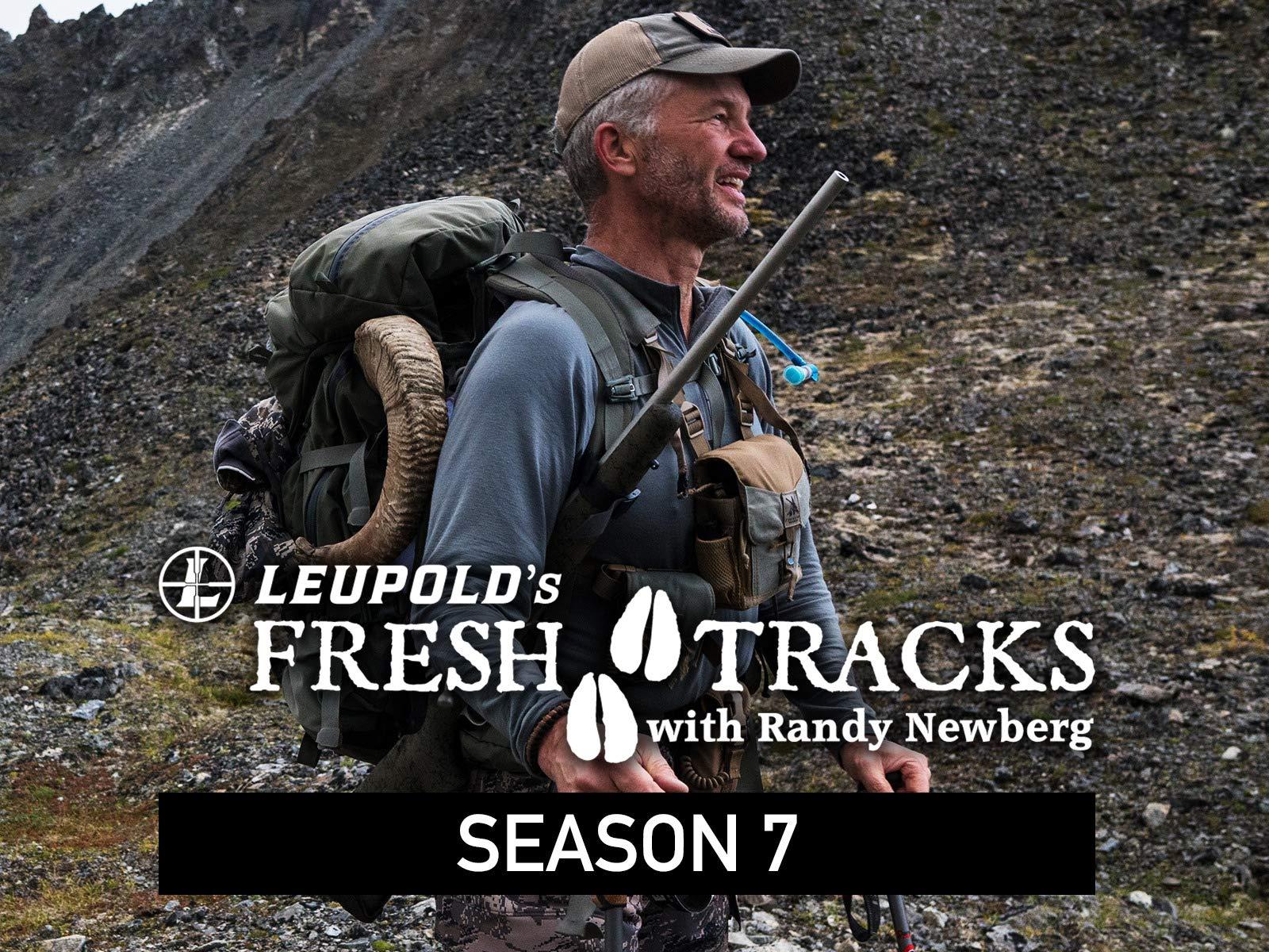 Fresh Tracks on Amazon Prime Video UK