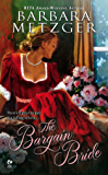 The Bargain Bride (Signet Eclipse)