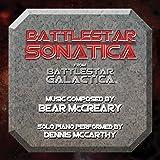 """Battlestar Sonatica"" from the SYFY TV Series ""Battlestar Galactica"" (Bear McCreary)"