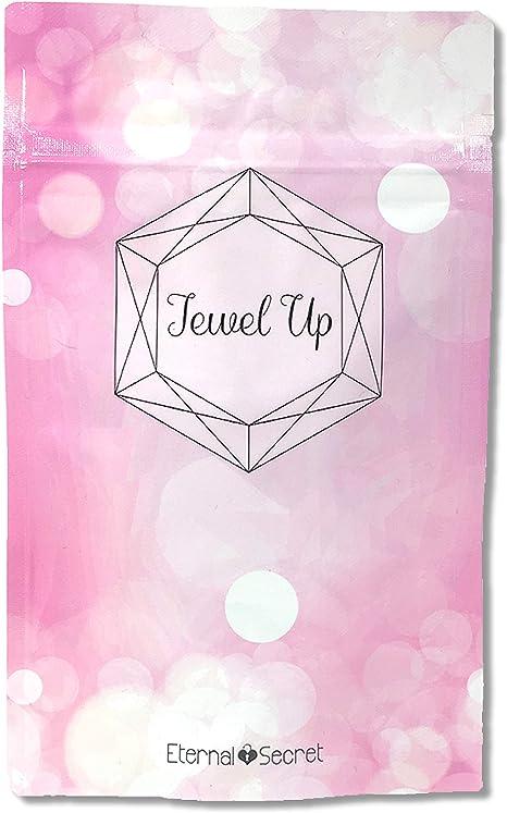 Amazon | ジュエルアップ 30粒/1袋 [ ボディケア サプリ 女子力ケア チェストツリー アマニ油 ] アシスト株式会社 | ジュエルアップ | マルチビタミン