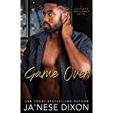Game Over (Southern Gentlemen Book 4)
