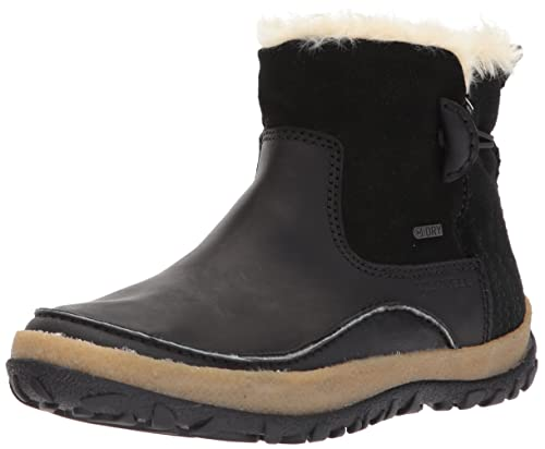 Merrell Tremblant Pull On Polar Waterproof, Botines para Mujer: Amazon.es: Zapatos y complementos