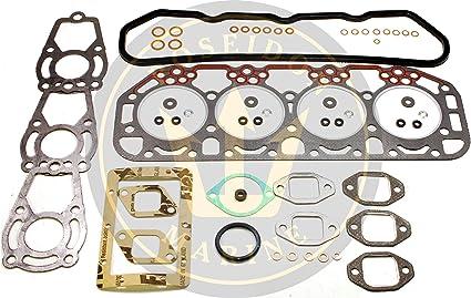 Dichtung Zylinderkopfdichtung head gasket für Volvo Penta 875422 MD2 MD2A