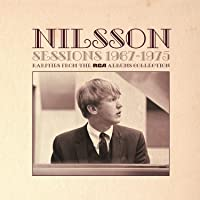 SESSIONS 1967-1975 - RARITIES FROM THE RCA ALBUMS
