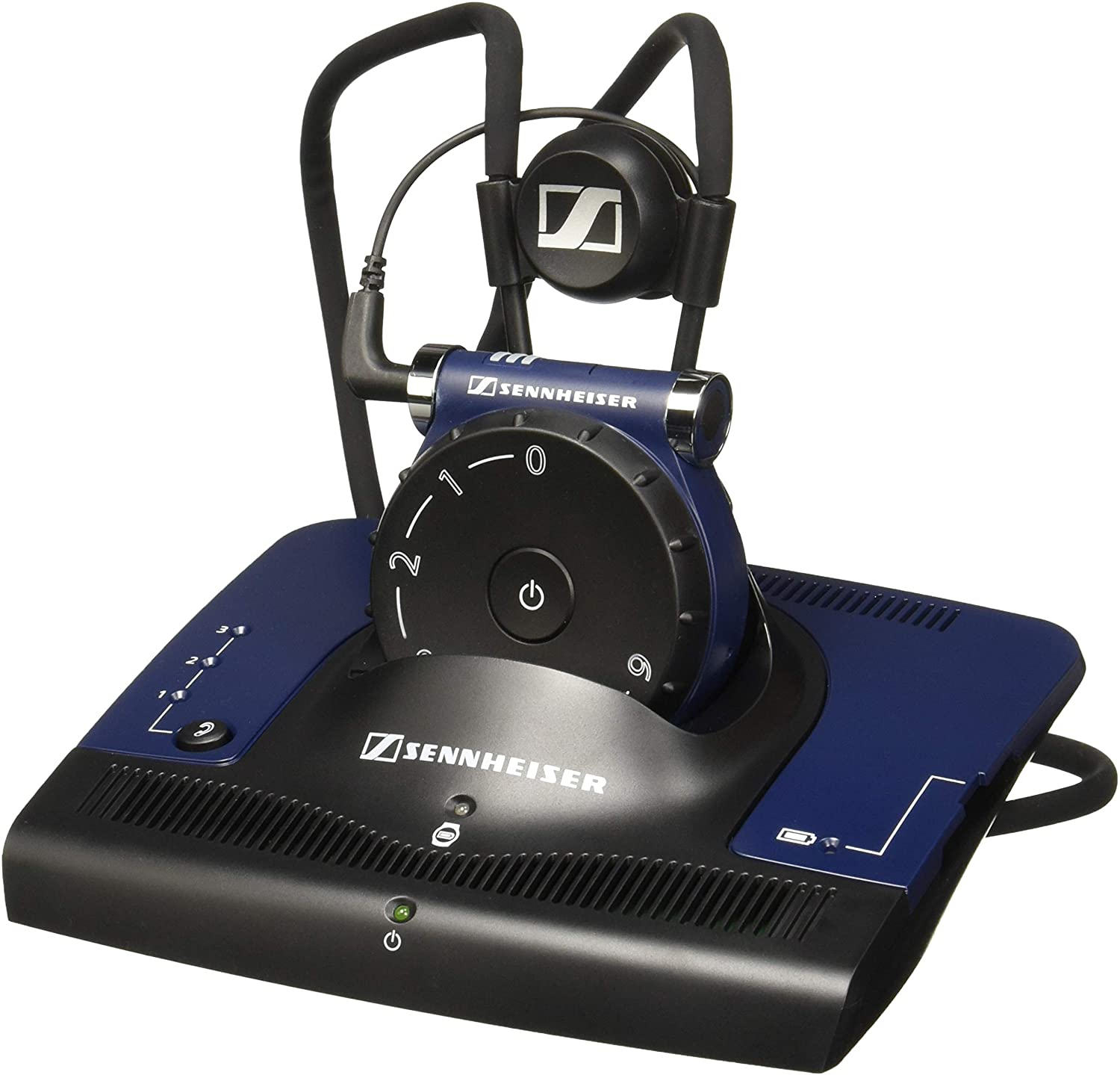 SennheiserSET840-S Wireless Assistive Listening System with Body Pack Receiver