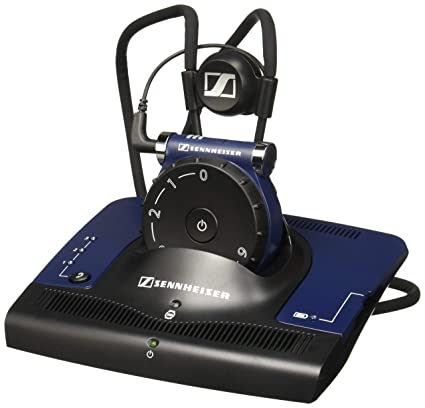 d359cdec6dd Amazon.com: Sennheiser SET840-S Wireless Assistive Listening System with  Body Pack Receiver: Home Audio & Theater