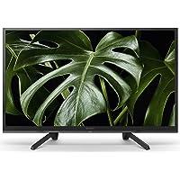 Sony Bravia 80.1 cm (32 inches) Full HD LED Smart TV KLV-32W672G (Black)