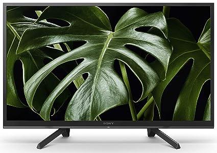 Sony Bravia 80 1 cm (32 inches) Full HD LED Smart TV KLV-32W672G (Black)